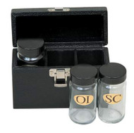 Sacristy Oil Set - K43