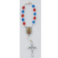 St. Michael Auto Rosary
