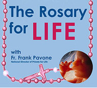 Rosary for Life CD