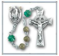 Saint Patrick Rosary ~ 845741044988