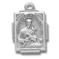 St. Gerard Medal - Patron Saint of Pregnancy and Safe Delivery