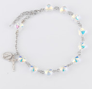 Crystal Aurora Beads