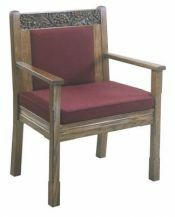 Celebrant Chair - 584