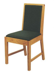 "Side Chair 170SDimensions: 35"" height, 20"" width, 18"" depth"
