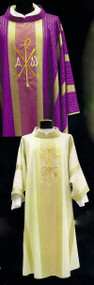 Dalmatic 370, in all liturgical colors