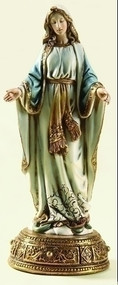 Our Lady of Grace Figure