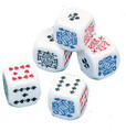 Catlin Poker Dice