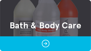 Autoship Bath and Body Care