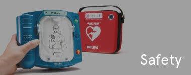 Safety First Aid Supplies