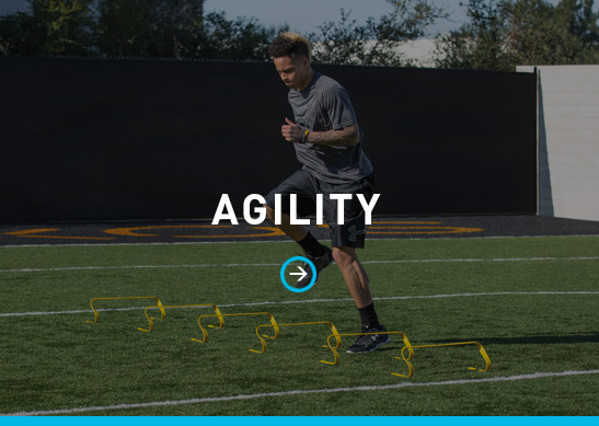 Agility Products, Sports Performance, Training