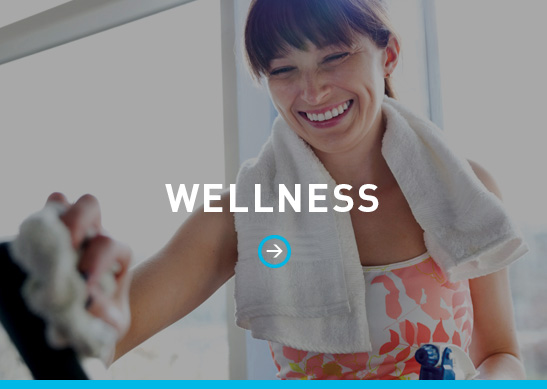 Promote wellness with these products