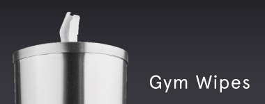 Bulk Gym Wipes