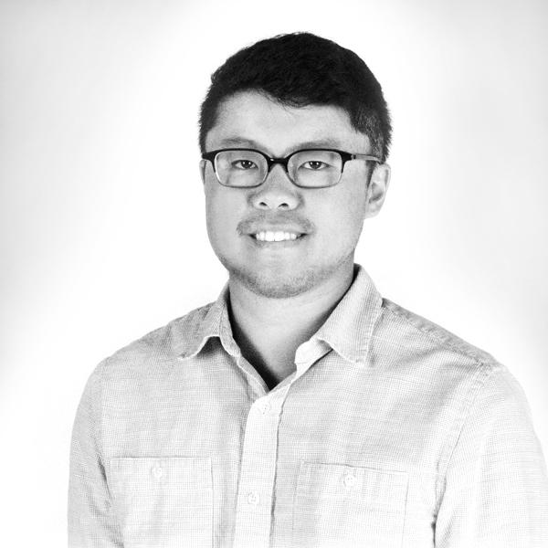 Jon, Graphic Designer