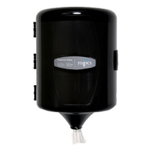 Gym Wipes Dispenser - Downward Dispensing, Z500