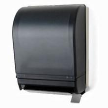 Lever Roll Paper Towel Dispenser, TD0210-01