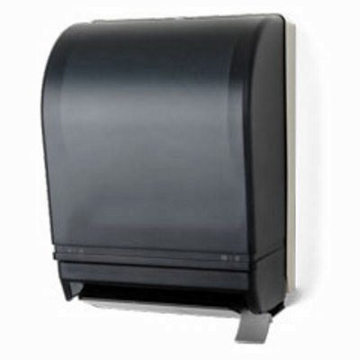 Lever Roll Paper Towel Dispenser, TD0210 01