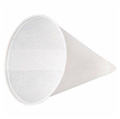 Cone Cup 4 oz