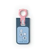 Philips HeartStart FRx Defibrillator, Infant/Child Key