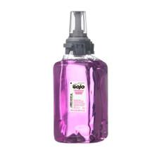 GOJO Antibacterial Foam Handwash, Plum, 1250 mL, 8812-03 (3 refills/case)