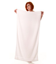 22x44 Bath Towel, 300A Series, Cotton Blend
