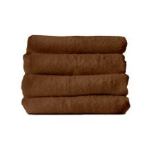 16x28 Hand Towel, Coco, Millennium Series, 4.5 lbs/dz (3 towels) (H780-U-CCO-1-MM00-3)