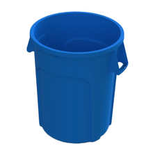 Value Plus Containers, Industrial Trash Can, 20 or 32 Gallon