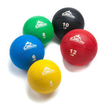 Black Mountain Products Medicine Ball (BMP-MedicineBall-)