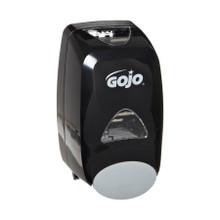GOJO FRX-12 Dispenser, Black (5155-06)