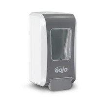 GOJO FMX-20 Foam Soap Dispenser, Grey, 5270-06