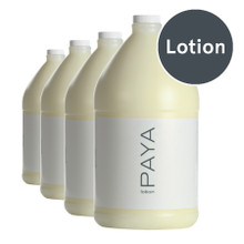 PAYA Lotion (4 gallon/case)