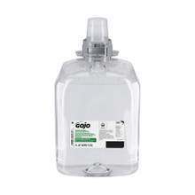 GOJO FMX-20 Green Certified Foam Hand Soap, 2000 mL, (2 refills/case) (5265-02)