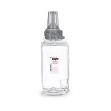 GOJO ADX-12 Clear and Mild Foam Handwash, 1250 mL (3 refills/case) (8811-03)