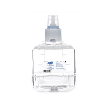 Purell LTX-12 Advanced Instant Hand Sanitizer Foam, 1200 mL (2 refills/case) (1905-02)