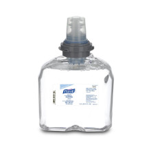 Purell TFX-12 Advanced Instant Hand Sanitizer Foam, 1200 mL (2 refills/case) (5392-02)
