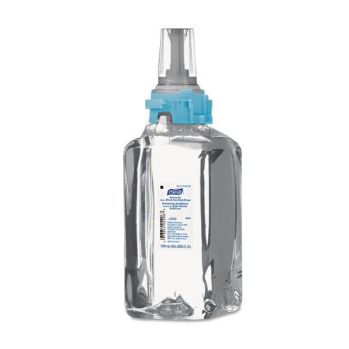 Purell ADX-12 Advanced Instant Hand Sanitizer Foam, 1200 mL (8805-03)
