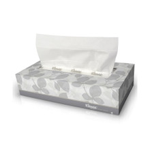 Kimberly Clark Kleenex Facial Tissue, 21400 (36 boxes/case)