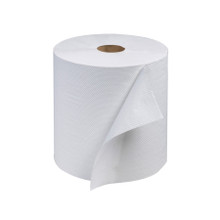 Tork Advanced Hand Towel Roll, White (800 ft/roll) (6 rolls/case) (Tork RB800)