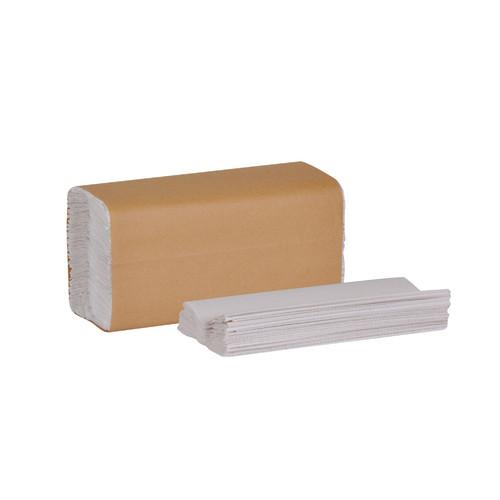 Tork Universal Hand Towel C-Fold, White (150 sheets/pack) (16 packs/case) (Tork CB530)