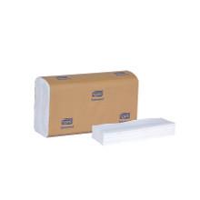 Tork Advanced Multifold Hand Towel, White (250 sheets/pack) (16 packs/case) (Tork MB550A)