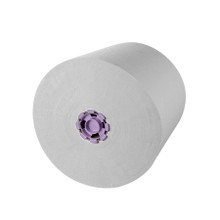 Kimberly-Clark Scott High Capacity Hard Roll Towels, White, 02001 (950 ft/roll) (6 rolls/case)
