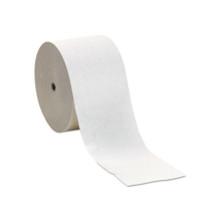 Georgia Pacific Coreless Bath Tissue, White, GPC19378 (1500 sheets/roll) (18 rolls/case)
