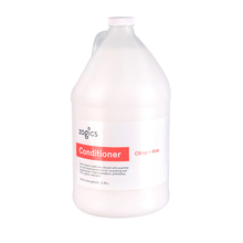 Zogics Conditioner, Citrus + Aloe, CCA128 (1 gallon)