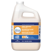 Febreze Professional Fabric Refresher Deep Penetrating, 5X Concentrate, 1 gallon, 36551 (2/case)