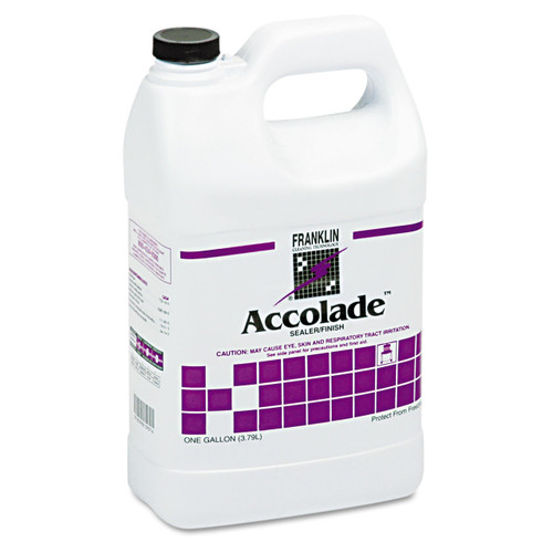 Floor sealer with a urethane-fortified formula.
