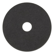 Standard floor pads for use with roto auto scrubbers.