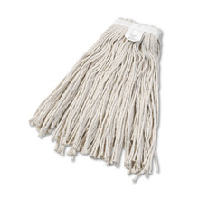 Cut-end wet mop heads.