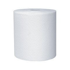 Kimberly Clark Kleenex Hard Roll Towels, 50606 (6 rolls/case)