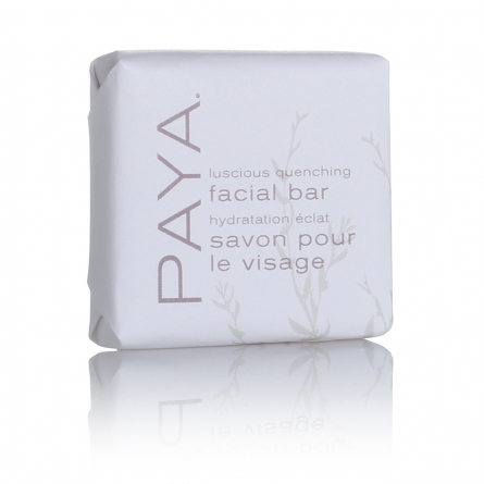 Paya Facial Bar Soap in paper wrap, 1.0 oz (500 units/case)