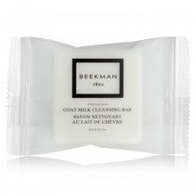 Beekman 1802 Amenities #1.25 Cleansing Soap (320/case) (BEEKM014-00)