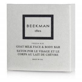Beekman 1802 Amenities #1.5 Face & Body Carton (144/case) (BEEKM015-00)
